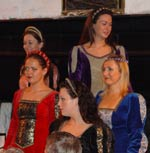 Bunratty Castle Singers